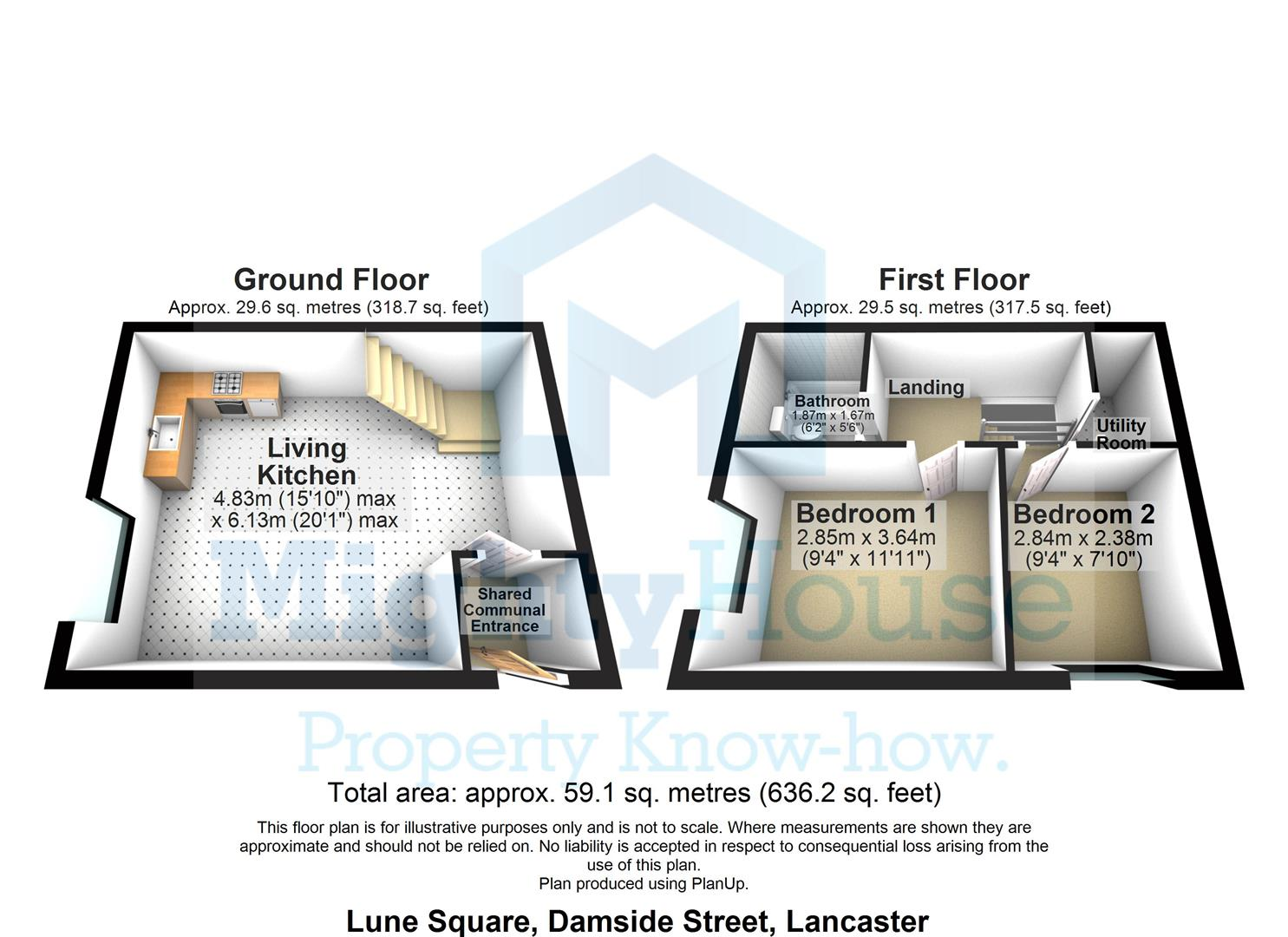 Lune Square, Damside Street, Lancaster - 3D.JPG
